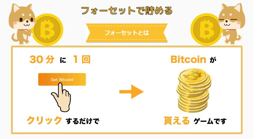 暗号通貨 無料配布