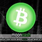Moon cashの登録方法と使い方