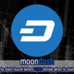 Moon Dashの登録方法と使い方
